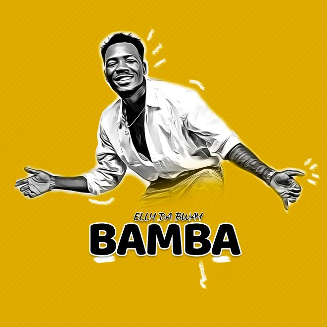 Photo of New AUDIO: Elly Da Bway – Bamba | Download