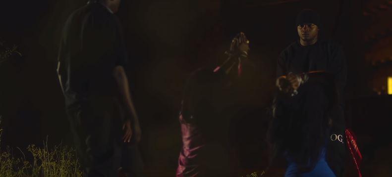 Photo of New VIDEO: Khaligraph Jones – BEAT IT