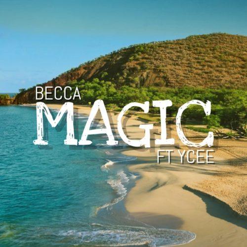 Photo of New AUDIO | Becca ft. Ycee – Magic