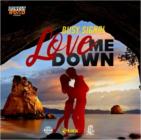 Photo of New AUDIO: Busy Signal – Love Me Down