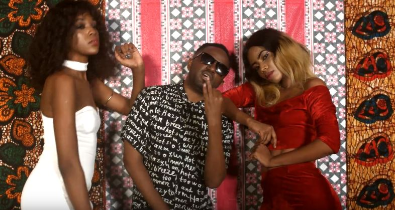 Photo of New VIDEO: Gentriez ft Nikki wa Pilli,Aila – chapa nikuchape