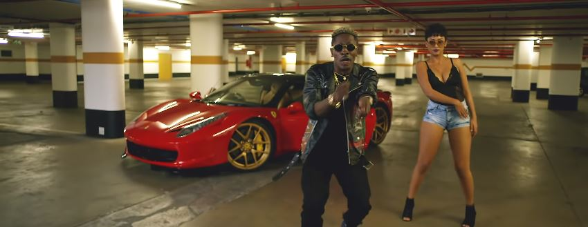 Photo of New VIDEO: Shatta Wale – Crazy