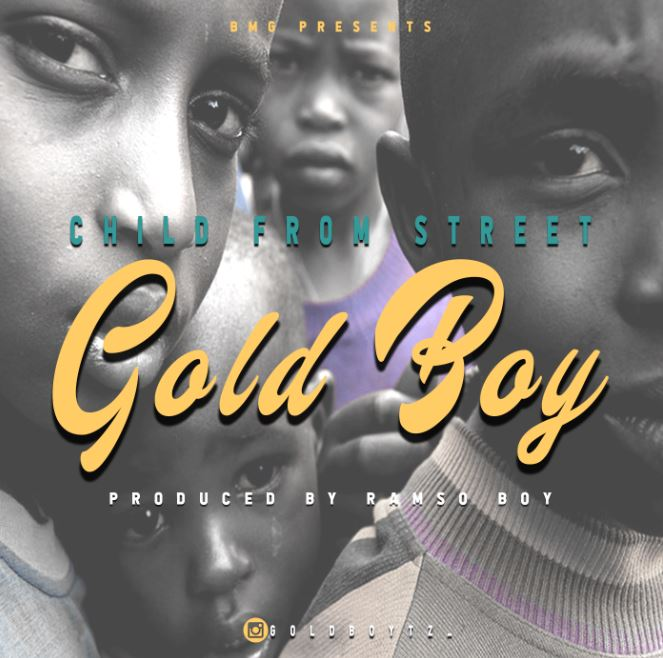 Photo of New AUDIO: Gold Boy – Child From Street | Download