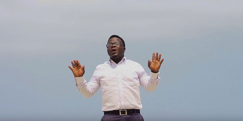 Photo of New VIDEO: Ery J wa Kahama – Dady