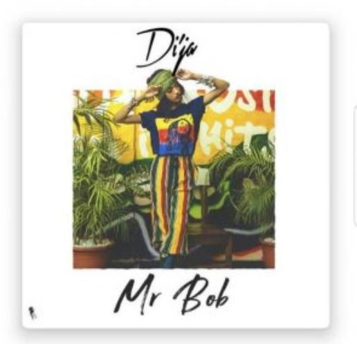 Photo of New AUDIO: Dija – Mr Bob