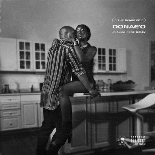 "Photo of New AUDIO: Donae'o ft. Patoranking x Sarkodie – ""Chalice"" (Africa Remix)"