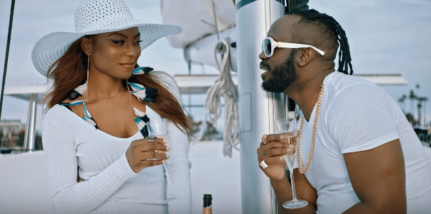 Photo of New VIDEO: Bebe Cool – EASY