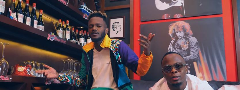 Photo of New VIDEO: Major League ft. Kwesta & Kid X – Family