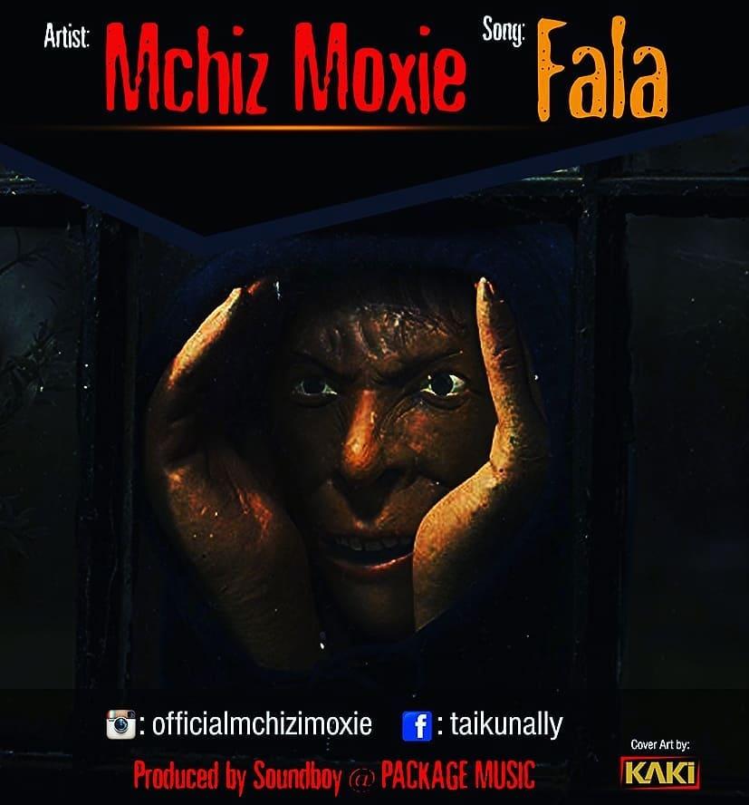 Photo of New AUDIO:  Mchizi Moxie – Fala | DOWNLOAD