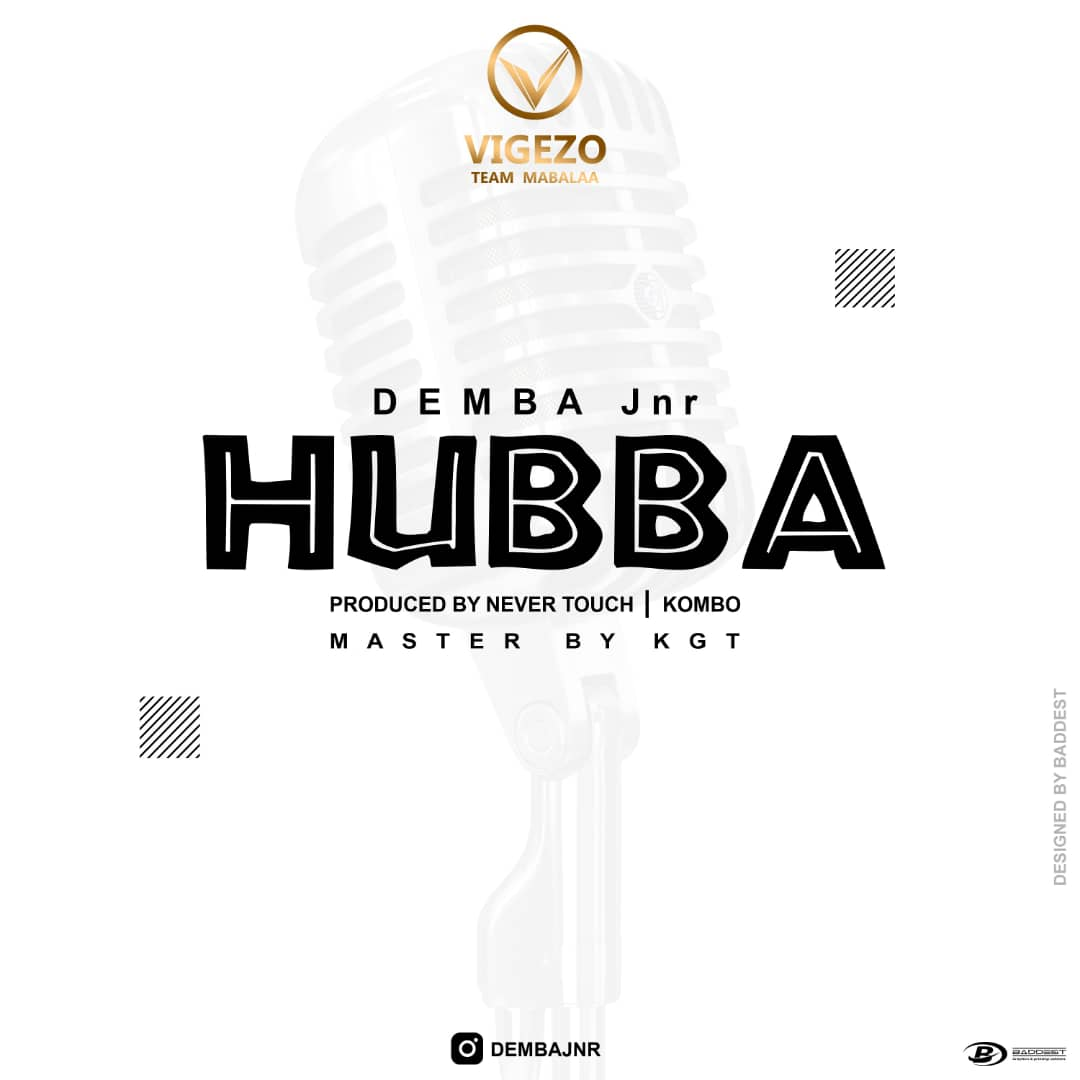 Photo of New VIDEO & AUDIO: Demba – Huba