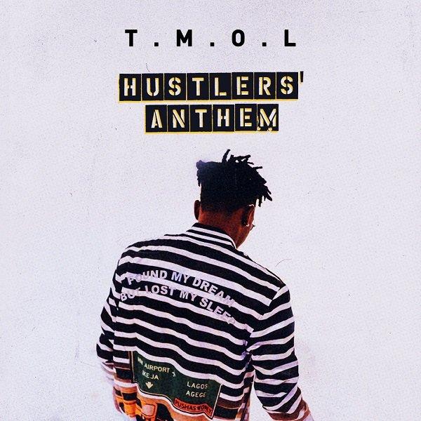 Photo of New AUDIO | Mayorkun – Hustler's Anthem (Challenge)