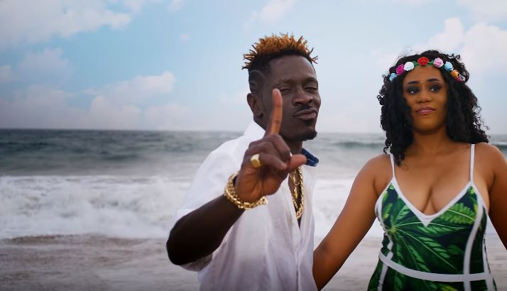 Photo of New VIDEO: Shatta Wale – Island