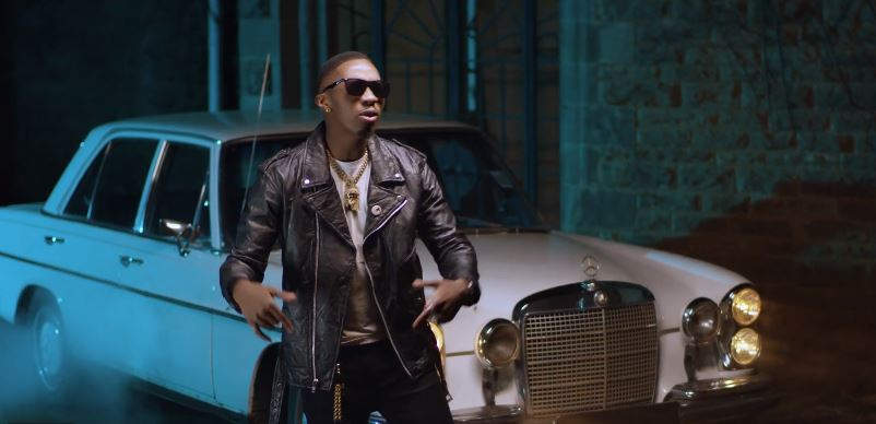 Photo of New VIDEO: Jux Ft. Nyashinski – Incase You Don't Know