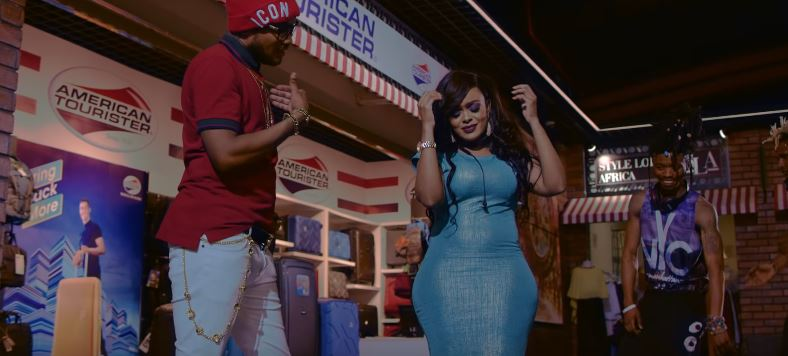 Photo of New VIDEO: Avril x L Rice – Kitoko