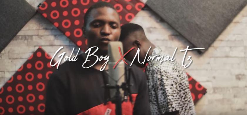Photo of New VIDEO: Gold Boy & Normal Tz – KAINAMA MashUp