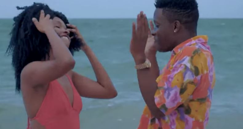 Photo of New VIDEO: Neyba – Kipenda Roho
