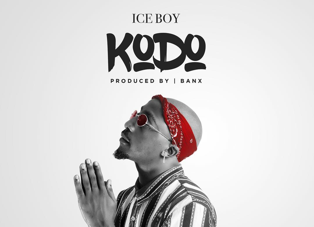 Photo of New AUDIO | Ice Boy – Kodo  | DOWNLOAD