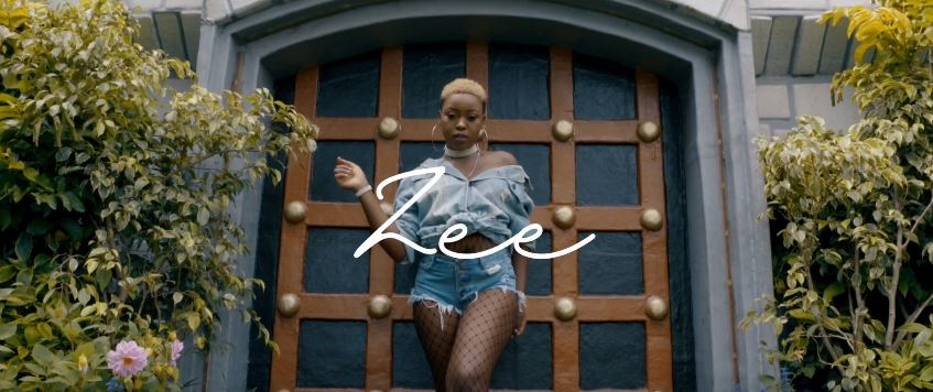 Photo of New VIDEO: Zee – Lava