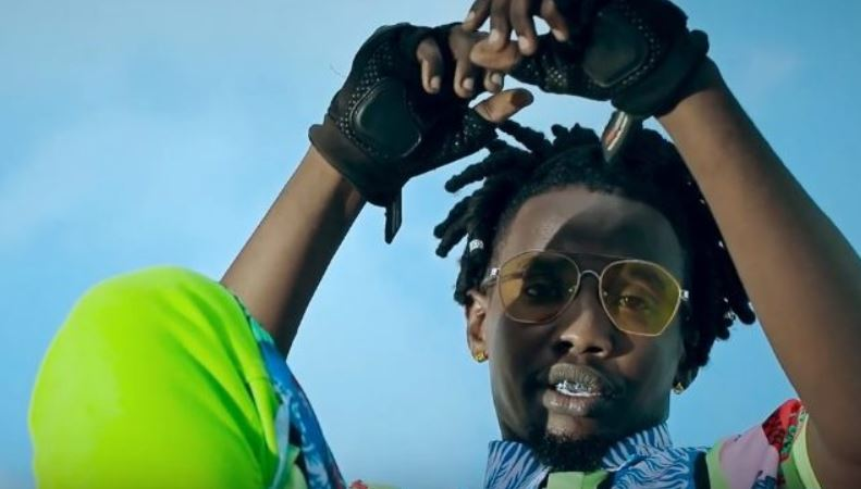 Photo of New VIDEO: Q Boy Msafi – MY WEAPON