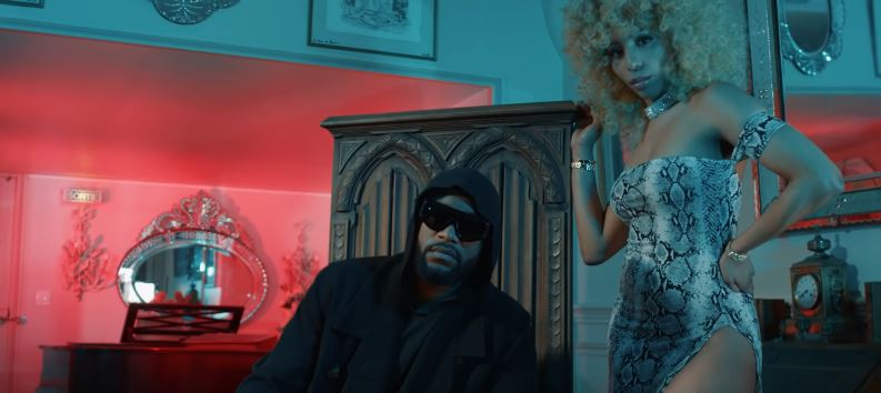 Photo of New VIDEO: Fally Ipupa – Maria PM