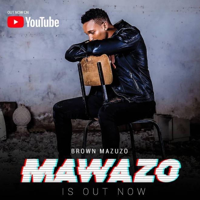 Photo of New AUDIO: Brown Mauzo – Mawazo | Download