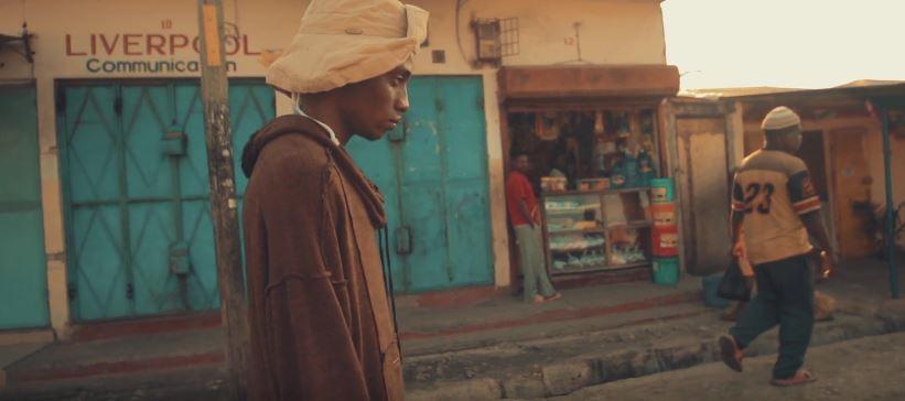 Photo of New VIDEO: King Yagga – Mazoea