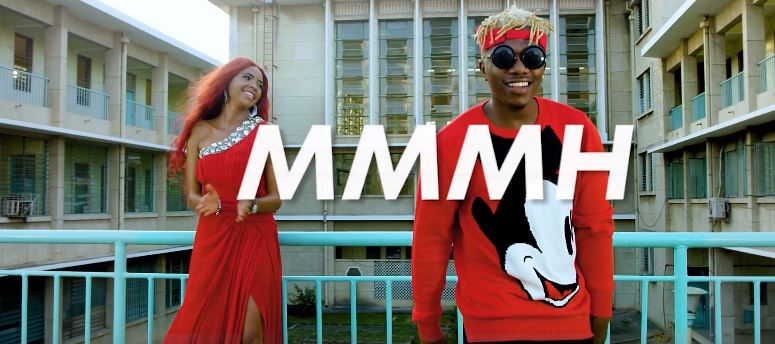 Photo of New VIDEO: Willy Paul Ft Rayvanny – Mmmh