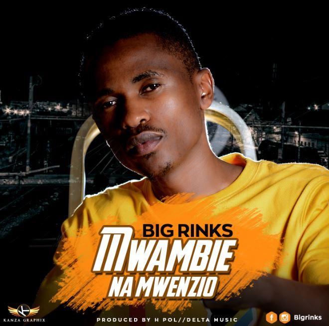 Photo of New AUDIO: Big rinks – Mwambie na mwenzio | Download