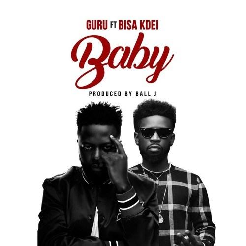 Photo of New AUDIO: Guru ft. Bisa Kdei – My Baby