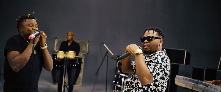 Photo of New VIDEO: Network ft Olamide – Story (Remix)