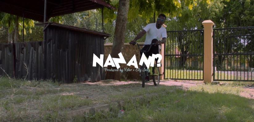 Photo of New VIDEO: Nicco – Na Nani