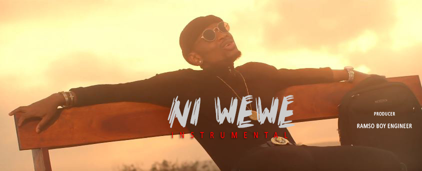Photo of INSTRUMENTAL: Ommy Dimpoz – Ni Wewe |DOWNLOAD