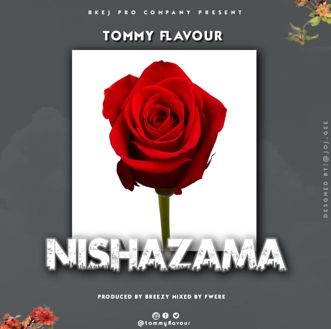 Photo of New AUDIO: Tommy Flavour – Nishazama | Download