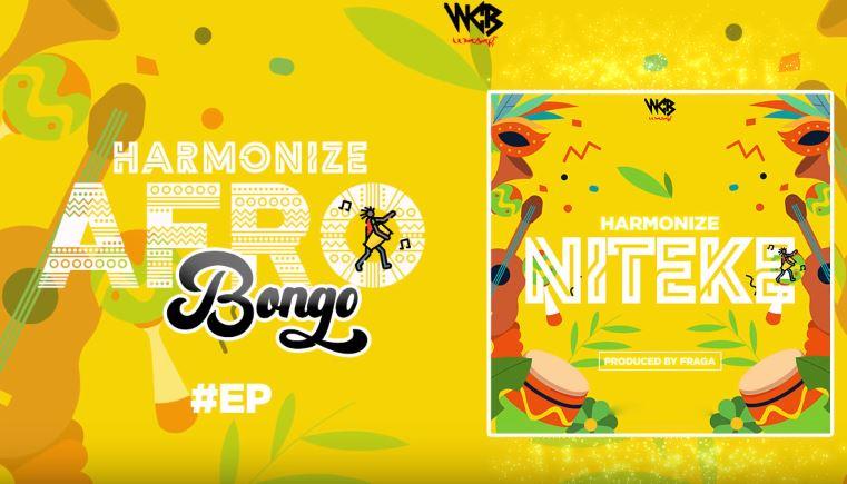 Photo of New AUDIO: Harmonize – Niteke   Download