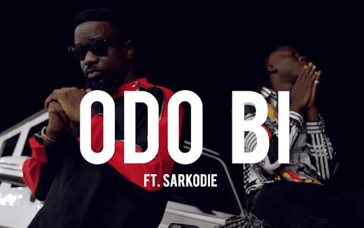 Photo of New VIDEO: Stonebwoy ft. Sarkodie – Odo Bi