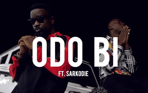 Photo of New VIDEO: Stonebwoy ft. Sarkodie – Odo Bi
