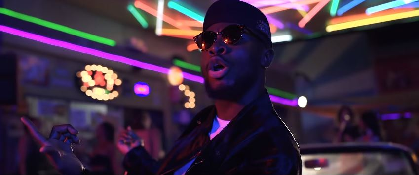 Photo of New VIDEO: Fuse ODG – Outside Of The Ropes
