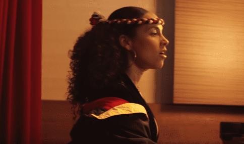 Photo of New VIDEO: Alicia Keys – Raise A Man