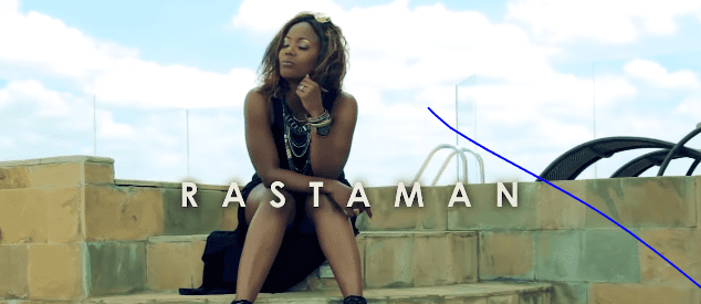 Photo of New VIDEO: Sanaipei Tande – RASTAMAN