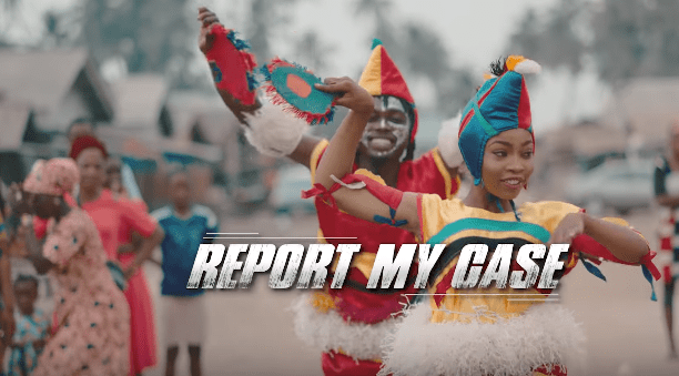 Photo of New VIDEO: Humblesmith ft. Rudeboy – Report My Case