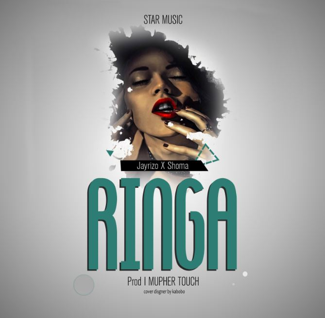 Photo of New AUDIO: Jay Rizo X Shoma – Ringa | Download