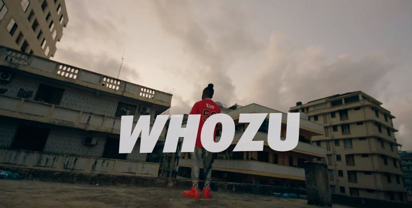Photo of New VIDEO: Whozu – Roboti