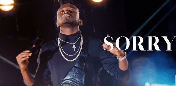 Photo of New VIDEO:  Bahati x DK Kwenye Beat – Sorry