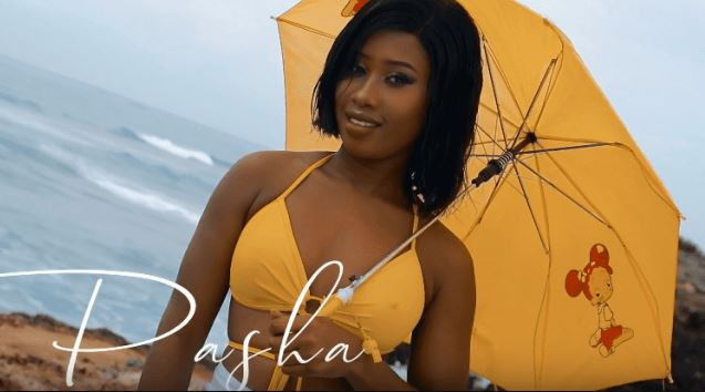 Photo of New AUDIO: PASHA – Sawa | Download