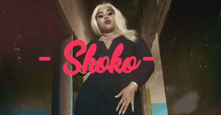 Photo of New VIDEO: Snura ft Minu calypto – Shoko