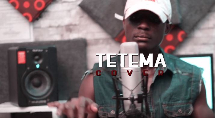Photo of New VIDEO & AUDIO: Bosco Tones – Tetema COVER