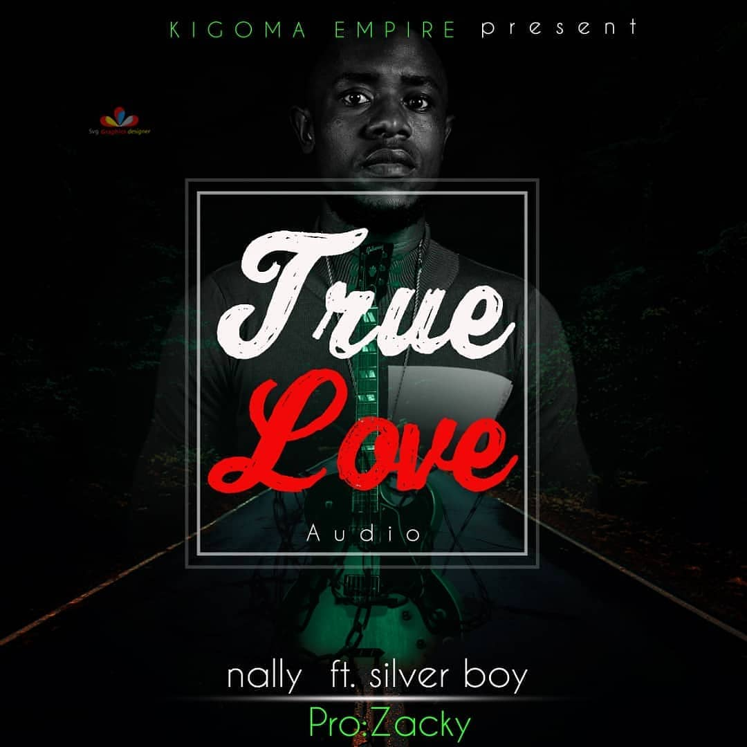 Photo of New AUDIO | Nally Ft Silver Boy – True Love | DOWNLOAD