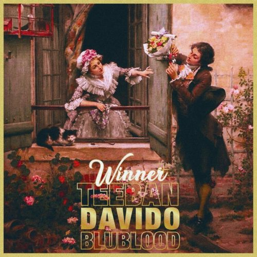 Photo of New AUDIO: TeeBan-Davido-Blublood – Winner