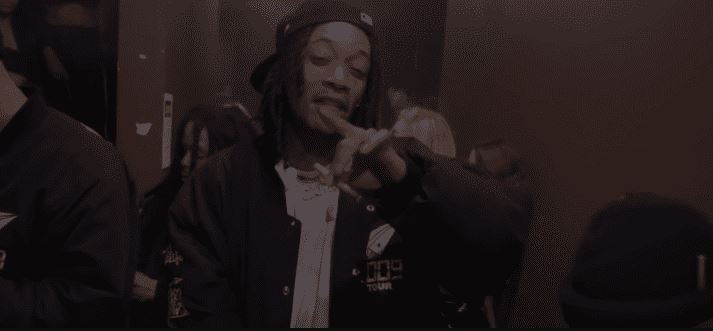 Photo of New VIDEO: Wiz Khalifa & Curren$y – The Life