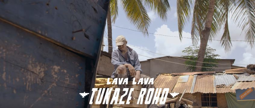 Photo of New VIDEO: Lava Lava -Tukaze Roho
